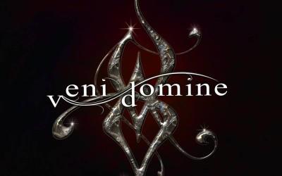 Veni Domine logo