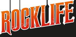RockLife logo