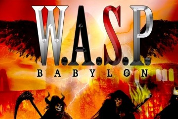 WASP babylon1