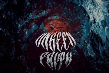Unseen Faith logo